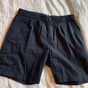 Tommy Bahama Shorts - Black